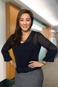 Lillian Yoo of Burke Law
