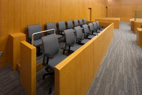 Can Qualified Immunity Be Decided By A Jury